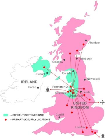 UK Map360c
